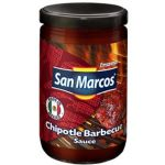 Chipotle BBQ Sauce from Mexico